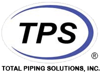 Quick - Clamp Waffle Gasket | Total Piping Solutions | Pipe Joining and Repair Products